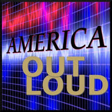 Mary Fran Bontempo on America Out Loud