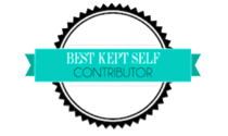 Mary Fran Bontempo author on the Best Kept Self