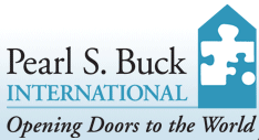 Mary Fran Bontempo speaker at the Pearl S Buck International Center