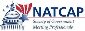 Mary Fran Bontempo speaker at the Society of Government Meeting Professionals