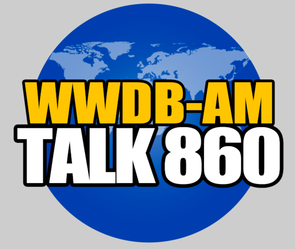 Mary Fran Bontempo on WWDB Radio